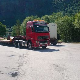 Volvo FH 660